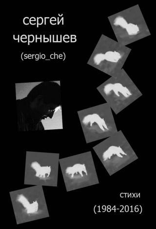 Стихи 1984 – 2016