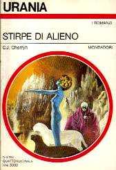 Stirpe di alieno [Cuckoo's Egg - it]