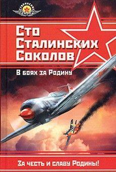 Сто сталинских соколов. В боях за Родину
