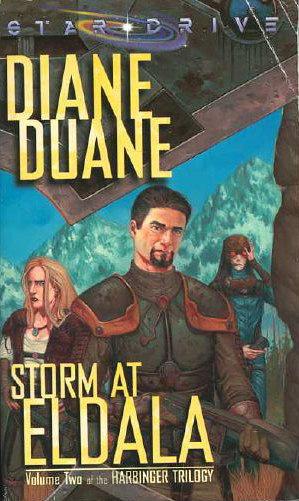 Storm at Eldala