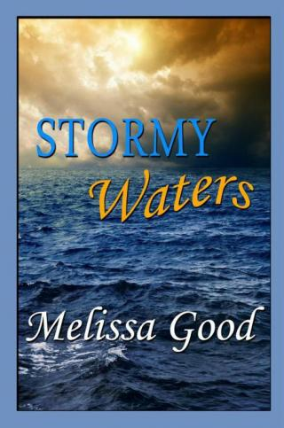 Stormy Waters: Book 10 in The Dar & Kerry Series