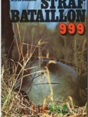 Strafbatallion 999