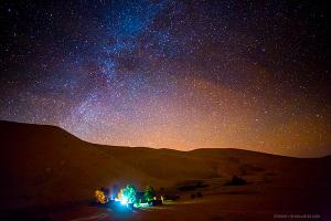 Страна Пустынь (СИ)