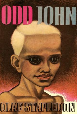 Странный Джон