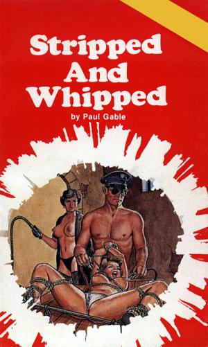 Stripped and whipped