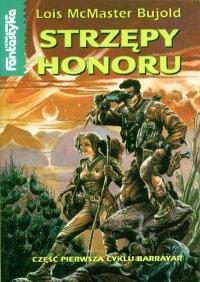 Strzępy honoru [Shards of Honor - pl]