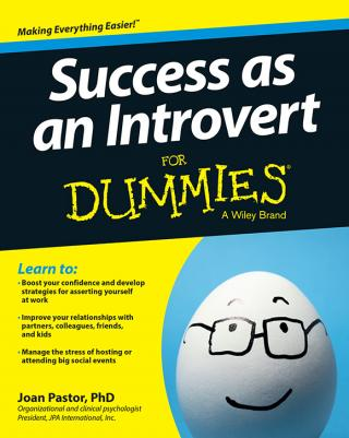 Success as an Introvert For Dummies®
