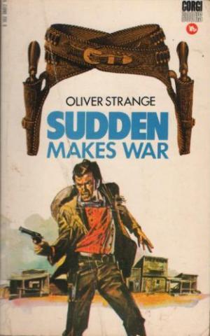 Sudden Makes War
