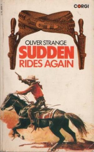 Sudden Rides Again