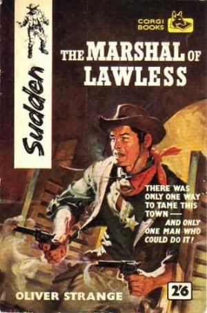 Sudden The Marshal of Lawless