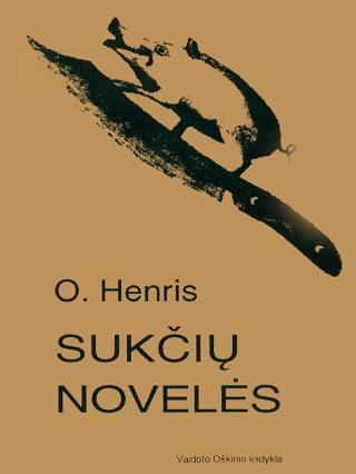 Sukčių novelės