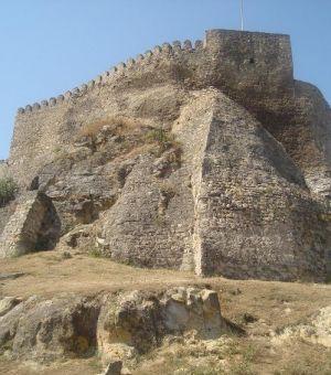 Сурамская крепость