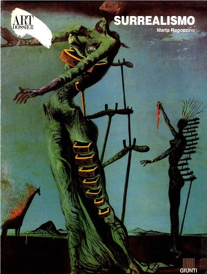 Surrealismo (Art dossier Giunti)