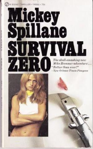 Survival... ZERO!