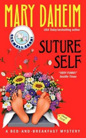 Suture Self [en]