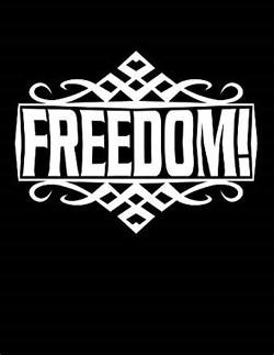 Свобода! (ЛП)