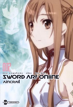Sword Art Online 2: Айнкрад [Sword Art Online 2: Aincrad]