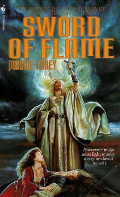 Sword of Flames