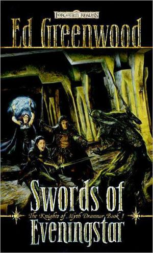 Swords of Eveningstar