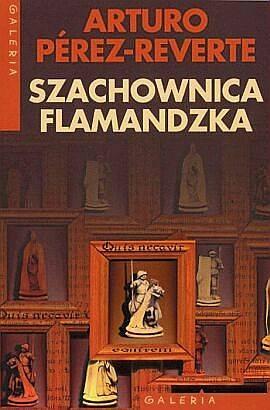 Szachownica Flamandzka [La tabla de Flandes - pl]