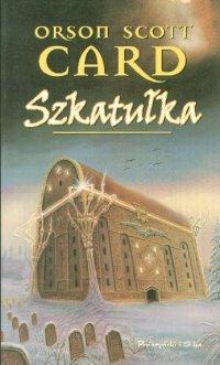 Szkatułka [Treasure Box - pl]