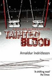 Tainted Blood [=Jar City / Mýrin - en]