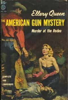 Тайна американского пистолета