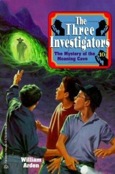 Тайна Долины стонов [The Mystery Of The Moaning Cave, = Тайна стонущей пещеры]