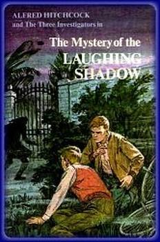 Тайна хохочущей тени [The Mystery Of The Laughing Shadow]