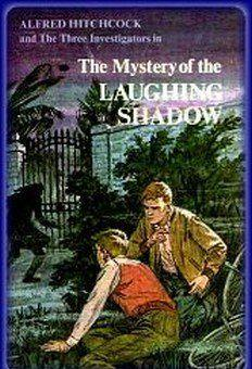 Тайна хохочущей тени
