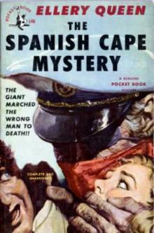 Тайна испанского мыса