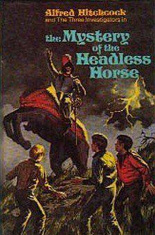 Тайна лошади без головы