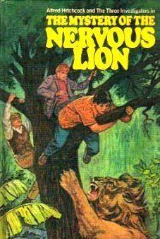 Тайна нервного льва