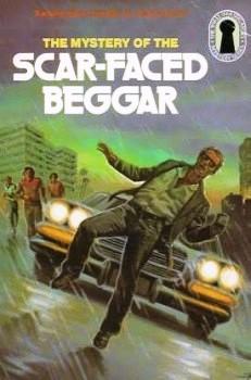 Тайна нищего со шрамом [The Mystery Of The Scar-Faced Beggar]