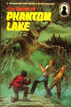 Тайна озера призраков [Secret Of Phantom Lake]