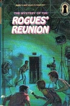 Тайна памятной встречи [The Mystery Of The Rogues' Reunion]