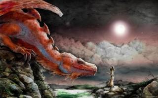 Тайна пещеры дракона (СИ)