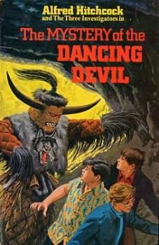 Тайна пляшущего дьявола [The Mystery Of The Dancing Devil, = Тайна танцующего дьявола]