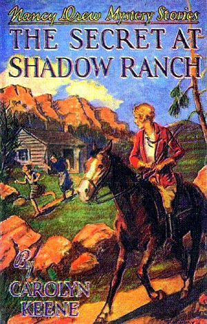Тайна ранчо «Tени»