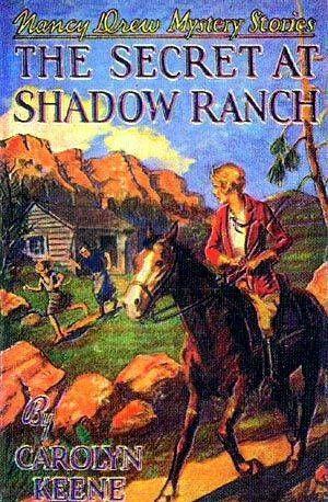 """Тайна ранчо """"Тени"""""""