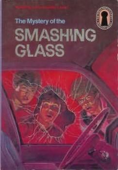 Тайна разбитых стекол [The Mystery Of The Smashing Glass]