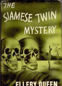 Тайна сиамских близнецов