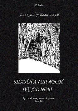 Тайна старой усадьбы (Русский оккультный роман, т. XII)