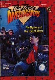 Тайна террористов, идущих по следу