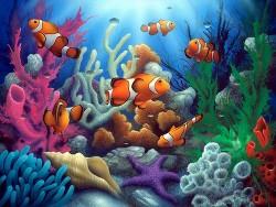 Тайны рыбьего королевства(СИ)