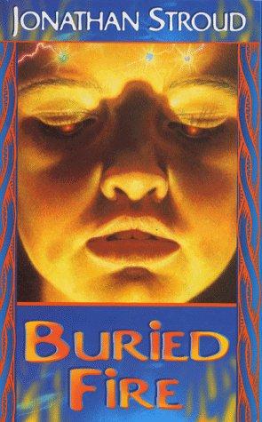 Тайный огонь [Buried Fire-ru]