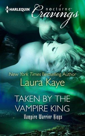 Taken by the Vampire King