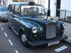 Такси (ЛП)