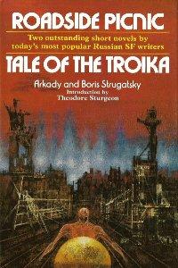 Tale of the Troika [Сказка о Тройке - en]