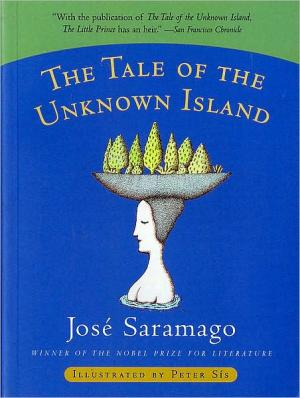 Tale of the Unknown Island